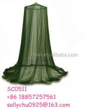 Pop Up Lightweight Portable Mosquito Net Survival Camping