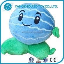 For baby cotton stuff plush pillow