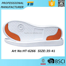 Special Design Soft Women Running Eva White Rubber Sole For Shoes Sole Provider