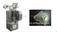 HS-20K Filter nylon tea bag filling machine