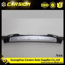 Car spare parts plastic Rear Bumper for Toyota RAV4 2013+ Rear Bumper mould