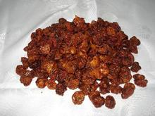 Dried white pitted cherry 100%natural