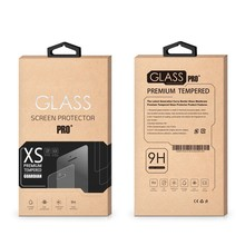 9H 2.5D for sony tempered glass screen protector z2 clear gold anti explosion
