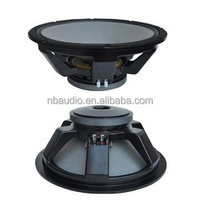 """12"""",15""""and 18"""" sound pa speakers woofer Professional speakers"""