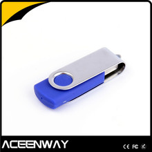 Wholesale 2GB/4GB/8GB swivel USB Flash Drive