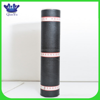 Customized bitumen emulsion waterproofing membrane
