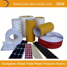 Acrylic Adhesive and Masking Use double sided metal tape Scotch Brand 3M Double Sided Tape, acrylic foam tape