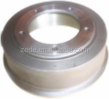 Casting iron heavy duty truck brake parts BRAKE DRUM for TOYOTA 42431-37080