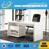 Wood Panel Home Writing Desk Office Computer Desk Student Study Table