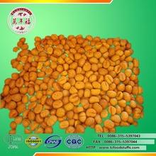 congelato castagna sbucciata kernel di mais da fornitore cinese