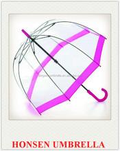 Honsen best quality straight samurai sword golf umbrella