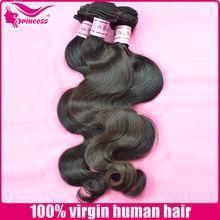 Factory price wholesale indian hair,virgin indian hair
