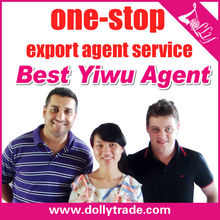China Sourcing Yiwu Agent Export Servies--only 3% commission