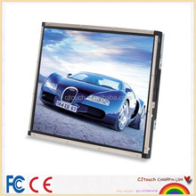 2015 china new innovative product elo touch controller,19 inch lcd monitor with touch
