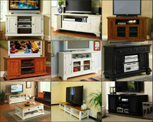 luxury tv stand