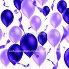 hot venda inflável balão de látex