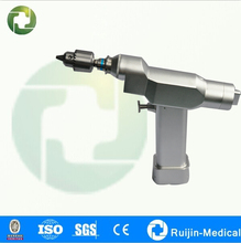 surgical portable hand high quality hollow/wire and pin drill in intramedullary nail extract surgery (RJ0210)