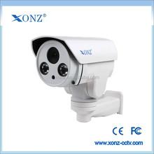 4.0MP CMOS IR PTZ Onvif Outdoor h.264 network digital video recorder system gprs surveillance camera
