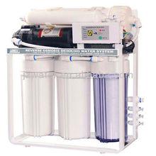 Doméstica RO sistemas para purificador de agua potable
