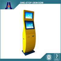 "19"" retail dual touch screen vending machine (HJL-3310-KZ)"