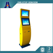 "19"" retail dual touch screen vending machine (HJL-3310-KZ)"
