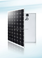high quality mono solar panel price