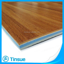 PVC sports flooring for Gymnasium, dancing room, multi-function hall, shipping center