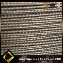 di alta qualità costole spirale di filo pc