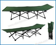 outdoor camping lightweight folding beach bed