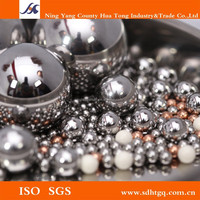 China leading manufacturer chrome steel ball for japanese tricycle