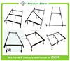 cheap metal welding bed frame wholesaler