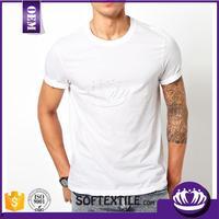 New fashional t shirts 94 cotton 6 spandex