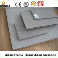 Waterproof fibre cement weatherboards