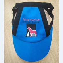 Pet Apparel & Accessories funny polyester pet cap Dog Pet Cap Hat