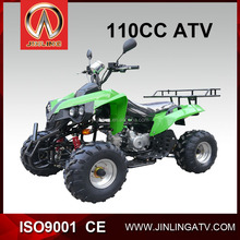 JLA-11-12 110cc cool sports atv 250cc quad bike automatic atv for hot sale