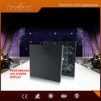 PanaTorch Directly Supply SMD Indoor Module LED Display Screen Integrated driver IP43 Waterproof P5 RGB