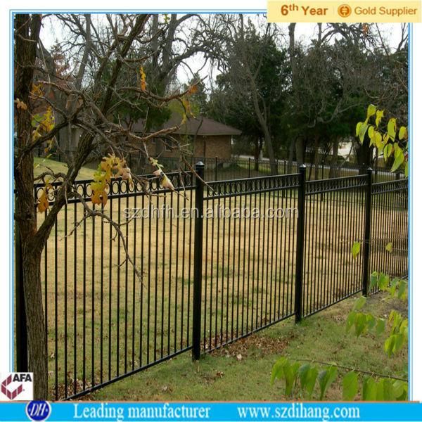 cerca de jardim ferro:Garden Fence