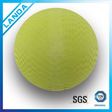 rubber palyground ball inch 5 for kids