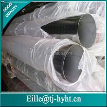 "304 3"" diameter pipe schedule 40 stainless steel pipe"