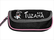 Customized latest eyebrow pencil case