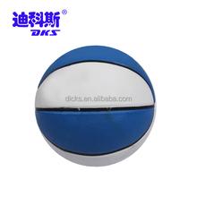 Hot Bulk Sale Basketball Rubber Material Indoor Play