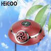New Smart Air Conditioning Ionizer ,Green Mini Car Air Purifier , Air Cleaner