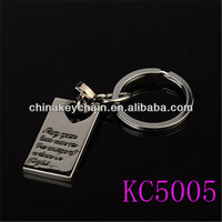 new cheap solar powered keychain name for gift for present