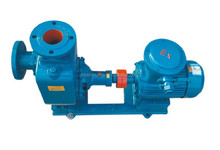 Centrifugal Triple phase water pump for carrying sea water, fresh water or convey oil (CYZ PUMP)