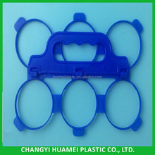 plastic sports water bottle carrier