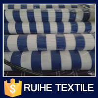polyester outdoor fabric outdoor firniture fabric canopy fabric