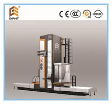 TK6216 CNC horizontal Floor type boring and milling machine tool
