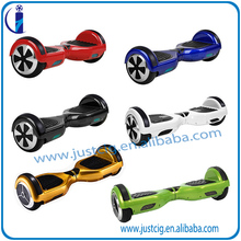 i-Runner environmental-friendly lithium battery powered smart stand up 2 wheel 6.5 Inch self balancing electric vehicle