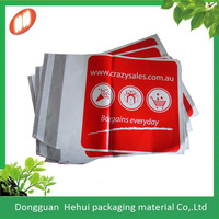 free sample cheaper price poly mailer bag made in China for wholesales