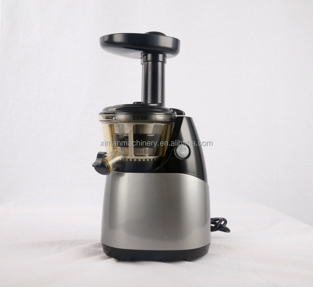 Tk-80 Factory Price Tomato Juicer/slow Juicer Extractor/power Press Juicer - Buy Slow Juicer ...